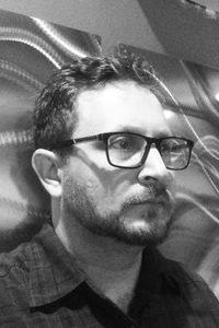 Author Michael C. Sahd